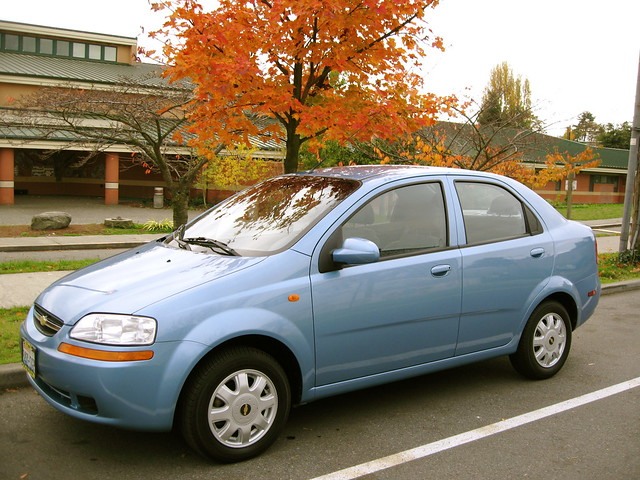 blue chevrolet 2004 for sale chevy aveo