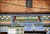 ALMACEN DE CERAMICA - ONDA (CASTELLÓN-SPAIN) (ABUELA PINOCHO ) Tags: españa cuatro fachada fabrica castellon azulejos onda abandonada almacen tepasaste vejoarteemtudo azulejera