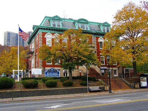 Edgewater NJ (Municipal Building)