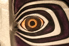Eye see you (dukematthew2000) Tags: eye glass sweden flickrsbest aplusphoto flickrelite magicofaworldinmacro matsjohansson