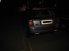 Freelander (FAT CAR) Tags: fatcar