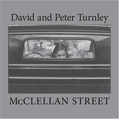 mcclellan street