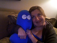 Jill and Bloo