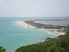 Panoramique plage Sidi Ali El Mekki