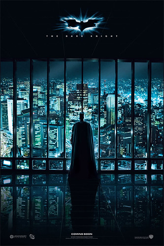 The Dark Knight - Batman / George Yang