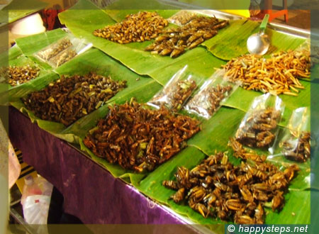 Exotic Foods In the Philippines: Exotic Foods In the ...