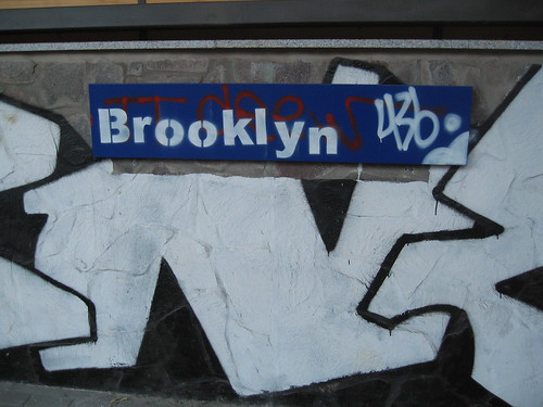 Brooklyn in Trento