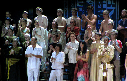 Aida in Budapest 02
