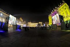 Piazza Castello , Torino, Italy