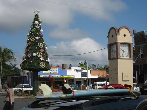 Byron Bay Town Center