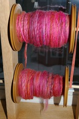 Piece of Vermont BFL