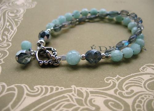 Nymph bracelet