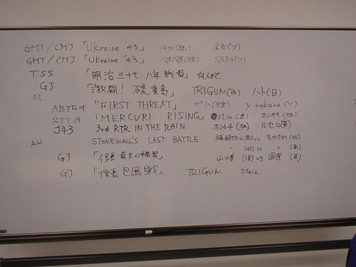 千葉会 2008年1月20日