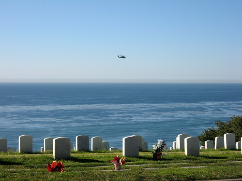 Fort Rosecrans National Cemetery 3