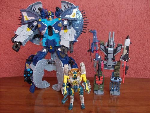 Otros Transformers (02-Feb-2008)