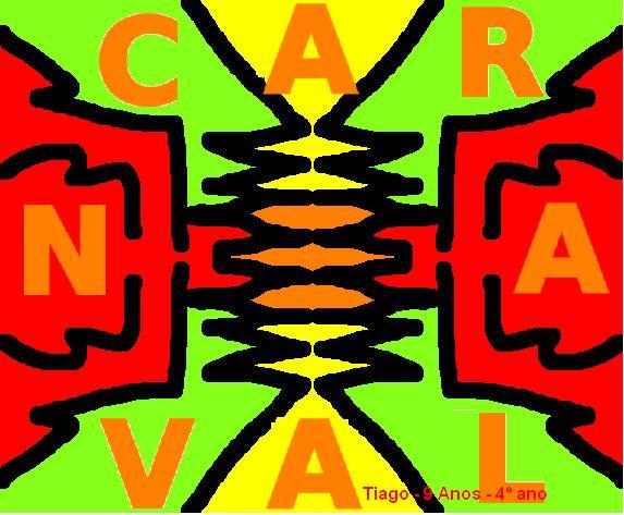 Carnaval  - Tiago