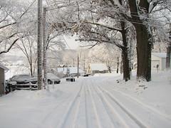 Jan 01 2008_Snow pictures_0019.jpg (chris422us@verizon.net) Tags: lake snow snowcovered photoshopelements