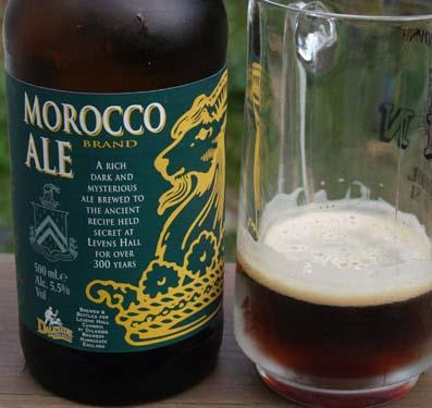 MoroccoAle