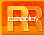 rachael ray logo by OneWeekJob.com.