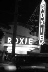 Roxie Theatre (raluistro) Tags: sf sanfrancisco theatre mission roxietheatre