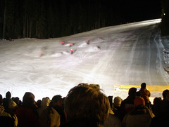 Ski Display, Ramsau
