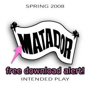 Matador Records | Matablog