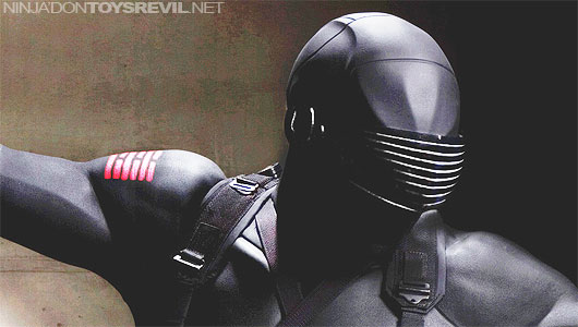 The Gie Movie Fanblog Snake Eyes Revealed