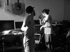CIMG3831 (niiunia) Tags: music joseph drive video isaac alanna zucchini paco choke dunja naje