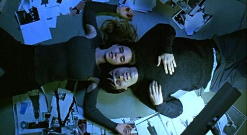 Ensayo Requiem por un sueño