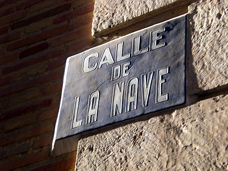 Valencia-La-Nave