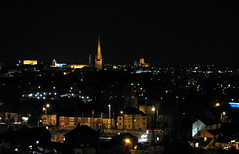 Norwich Mousehold Night (Flight Fantastic) Tags: city night norwich mousehold