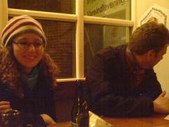 Nikolaj er sur (tinze) Tags: moblog emile nikolaj cafélangebro