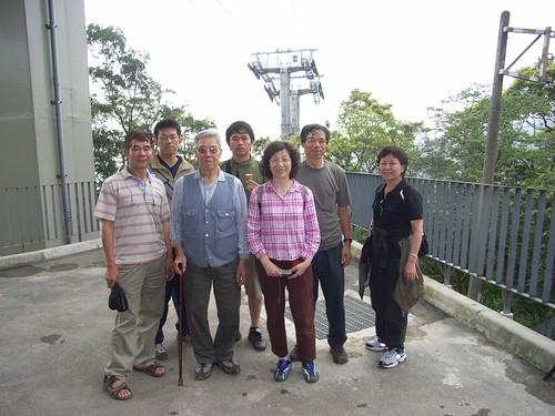 2008掃墓 without me