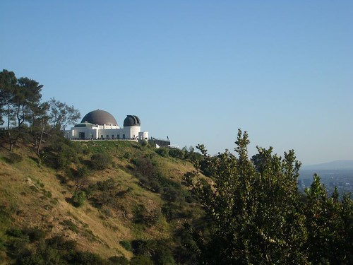 Observatory View