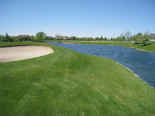 Whisper Creek Golf Club, Huntley, Illinois