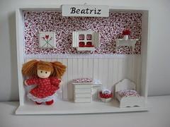 Porta Maternidade Beatriz