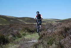Glen Garr (Kathel) Tags: dunkeld mountainbiking glengarr thehermitagedunkeld