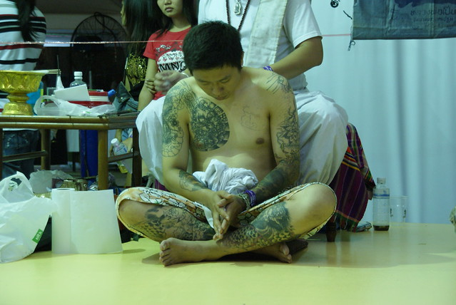 photo new tattoo tribal show