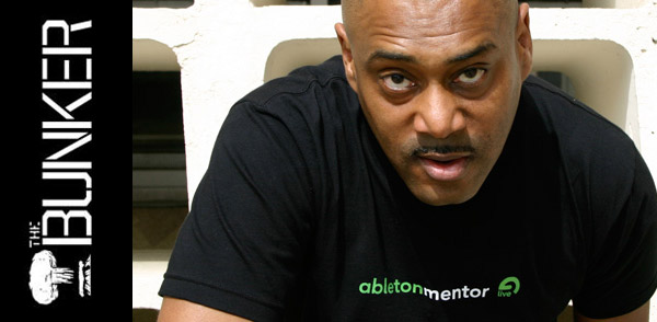 The Bunker Podcast 49: Mike Huckaby (Image hosted at FlickR)