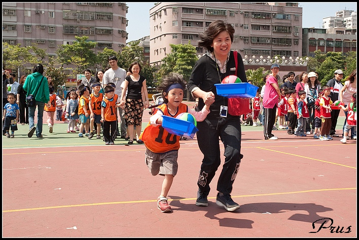YOYO-2009運動會