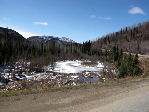Alaskan Drive -Day 9-16