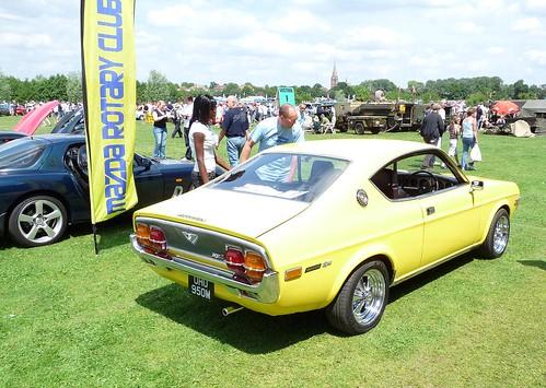 Ford Mustang Shleby GT500KR