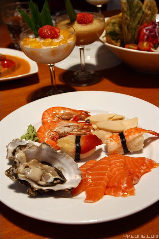 oyster-sushi