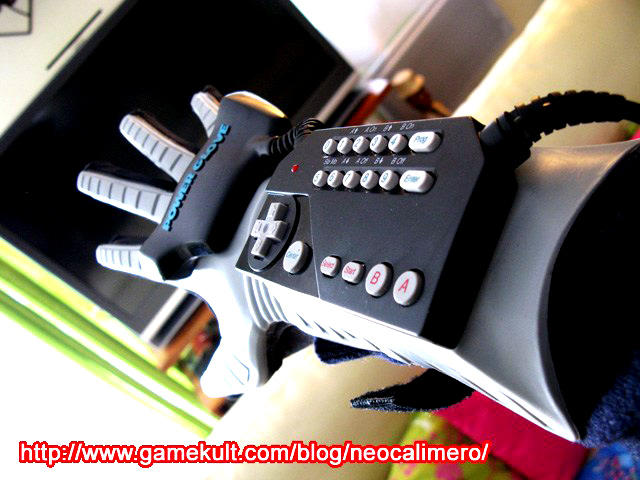 Power Glove 01