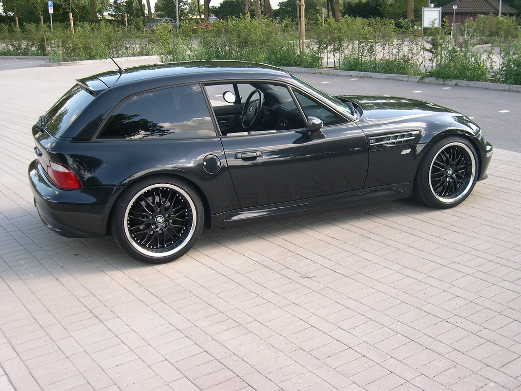 Bmw North Haven >> 2000 Z3 Coupe   Black II   Gray/Black - Coupe CartelCoupe ...