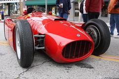 1954 Lancia D50 F1 (dmentd) Tags: d50 1954 f1 lancia