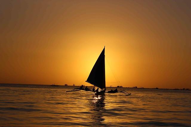 Boracay Island: A glimpse of paradise