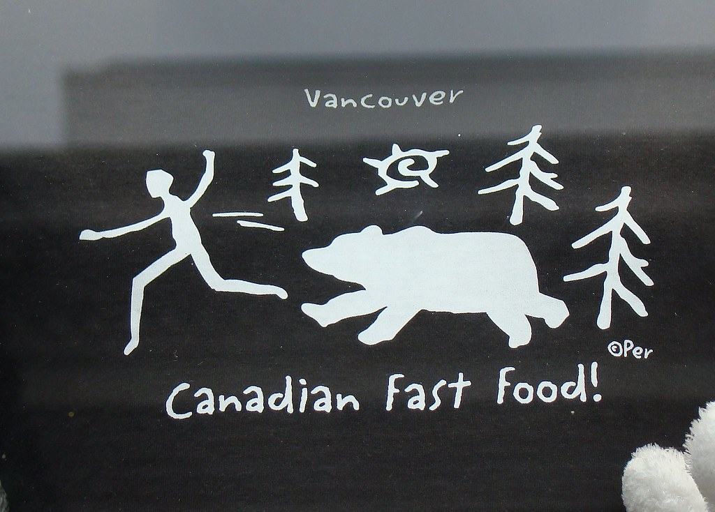 Canadian Fast Food