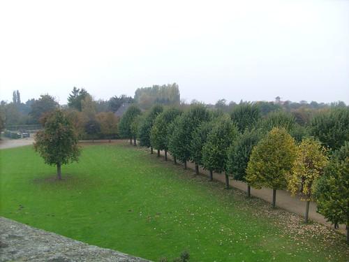 Archaeological Park Grounds, Xanten