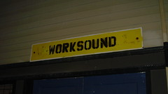 Worksound PDX